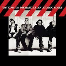 <b>U2: How</b> To Dismantle An Atomic Bomb - Music on Google Play