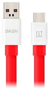 Купить <b>Кабель</b> OnePlus Dash <b>Charge</b> USB - USB Type-C 1 м ...