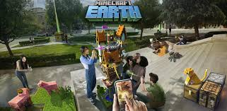 <b>Minecraft</b> Earth - Apps on Google Play