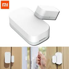 Original Xiaomi <b>Aqara</b> Intelligent <b>Window Door Sensor</b> Control ...
