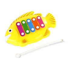 Металлофон Рыбка, <b>Veld</b>-<b>Co</b>
