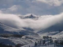 Прогноз состояния снега и погоды в <b>Mt</b> Palandöken на 6 дней на ...