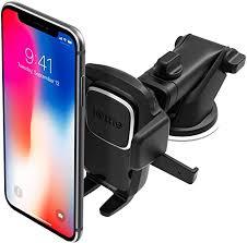 iOttie Easy One Touch 4 <b>Dash</b> & Windshield <b>Car</b> Mount <b>Phone</b> ...