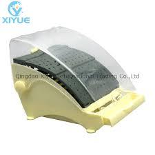China <b>60 Holes Disinfection</b> Autoclavable Endo Bur Box <b>Dental</b> ...