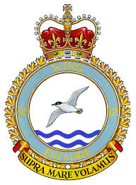 Base des Forces canadiennes Shearwater
