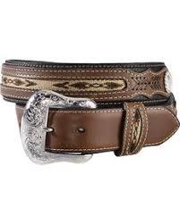 <b>Men's Belts</b> - Boot Barn