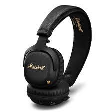 <b>Marshall Mid A.N.C.</b> Bluetooth, купить беспроводные <b>наушники</b> ...