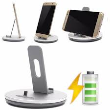 Micro USB Charging Data Syncing Dock Holder Stand For Samsung ...