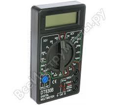 <b>Мультиметр</b> Ресанта <b>TEK DT</b> 830B 61/10/218 - цена, отзывы ...