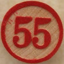 Image result for 55