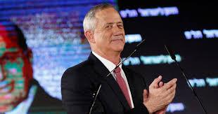 Gantz unveils party ticket: 'Sole ruler Netanyahu is afraid' - Israel ...