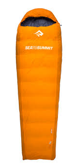 Спальный <b>мешок Sea to summit</b> Trek I купить по лучшей цене с ...