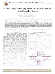 vhdl based design phd thesis   Documents