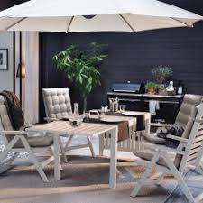outdoor furniture design outdoor balcony furniture white fabric umbrella square wxandable wooden table flat arms balcony patio furniture balcony furniture design