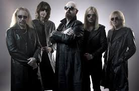 <b>Judas Priest</b> Earns Highest Charting Album Ever on Billboard 200 With