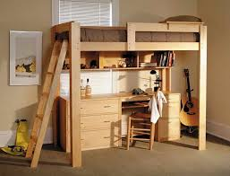 amazing design loft bed with desk with loft bed with desk chair 2 adults loft amazing loft bed desk