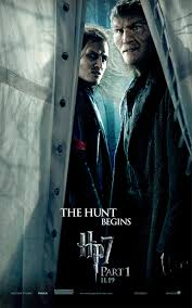 new harry potter and the deathly hallows part character posters the