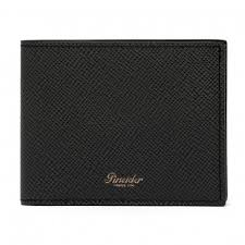 720 Bi-Fold <b>Wallet</b> With 6 Credit <b>Card Slots</b> - Pineider 1774 S.r.l. ...