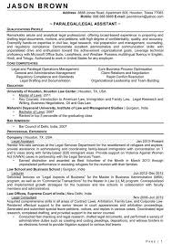 paralegal and legal resume samples   resume professional writerslegal and paralegal resume samples