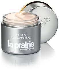 <b>La Prairie Cellular Radiance</b> Cream reviews, photos, ingredients ...