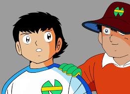 「captain tsubasa」の画像検索結果