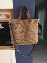 Basic <b>bag</b> pattern #<b>2</b>/ Patrón para bolso básico #<b>2</b> pattern by Maria ...