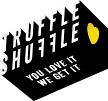 Retro T <b>Shirts</b>, Official Clothing and <b>Cool</b> Gifts : TruffleShuffle.co.uk