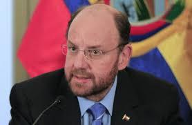 EL UNIVERSAL. EL UNIVERSAL. @ElUniversalCtg. SANTIAGO, (AFP). 31 de Enero de 2012 12:01 am. Alfredo Moreno, canciller de Chile. // Archivo - alfredo_moreno_1