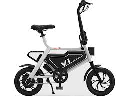 Buy <b>Xiaomi HIMO</b> V1 Electric Moped Bicycle For Just $294.99 On ...
