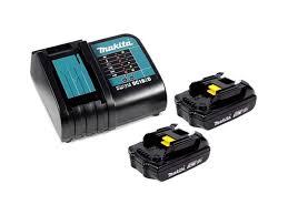 Аккумуляторная батарея <b>Makita</b> 197143-8 18 В купить по цене ...