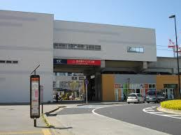 Kashiwanoha-campus Station