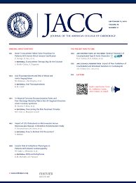 <b>Journal of the</b> American College of Cardiology | ScienceDirect.com