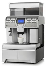<b>Aulika Top</b> — <b>кофемашина</b> для офиса от <b>Saeco</b>