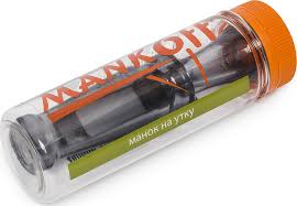 """<b>Манок</b> пластиковый Mankoff """"<b>Kwanza</b>"""", на <b>утку</b>, для открытых ..."""