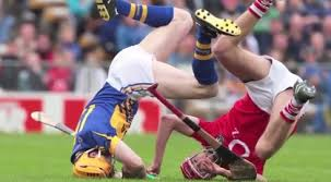 Image result for Hurling concussion