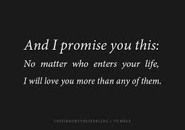 love lost quotes | feelings, love, promise, quotes - inspiring ...