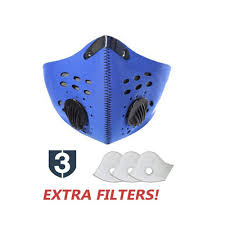 <b>Bicycle Dustproof Mask</b>£¬Upgrade Version Activated Carbon ...
