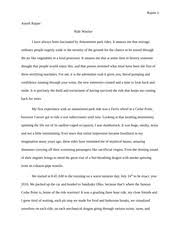 compare and contrast essay on american vs indian education   rajam     pages descriptive essay on ride warrior