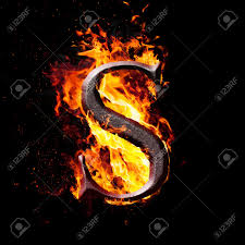 fire letter s images stock pictures royalty fire letter s fire letter s letters and symbols in fire letter s stock photo
