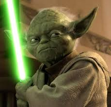 Image result for star wars yoda