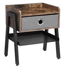 Parya Home - <b>Side table</b> - <b>Vintage</b> Bedside table - Parya shop