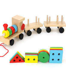 Best Price High quality kids blocks <b>wood coloured</b> brands and get ...