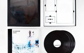 <b>Radiohead</b> releases a surprise ZX Spectrum program for OK ...