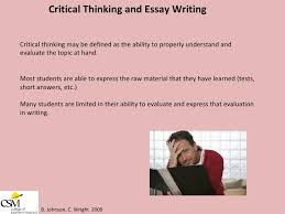 essay writing effective teaching strategies and student activities b