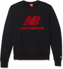 New Balance Men's Nb Athletics Stadium Crew Neck ... - Amazon.com