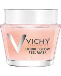 Amazing Deal on Vichy Double <b>Glow</b> Peel Face Mask, 75ml