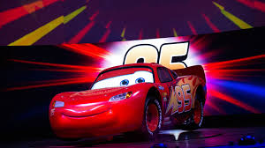 The All-New <b>Lightning McQueen's</b> Racing Academy Debuts March ...