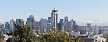 Região Metropolitana de Seattle