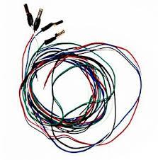 Проводки для <b>тонарма Tonar</b> Tone Arm Wire OFC — купить <b>Tonar</b> ...