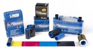 <b>Полноцветная лента Zebra Color-KdO</b> 800077-751EM | www.gt-a.ru